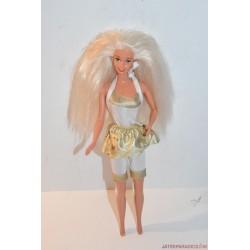 Vintage Mattel Barbie sportos ruhában