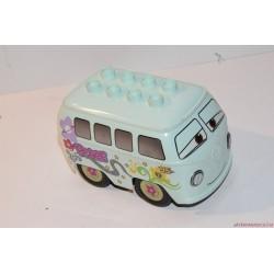 Lego Duplo Verdák Fillmore hippi busz