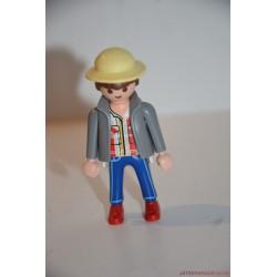 Playmobil kalapos nő