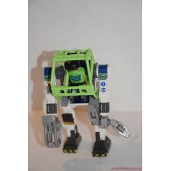 Playmobil robot jármű E-Ranger Collectobot