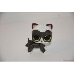 Lol Fresh Feline fekete cica
