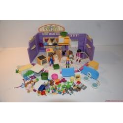 Playmobil Lovassport üzlet 9401