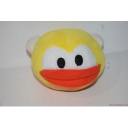 Smiley Emoji plüss fej