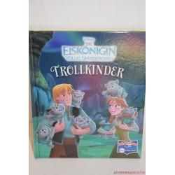 Trollkinder: Jégvarázs mese német könyv