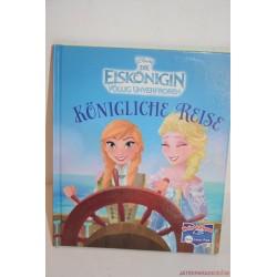 Königliche Reise: Jégvarázs mese német könyv