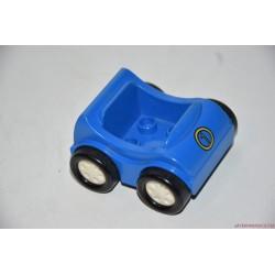 Lego Duplo kék kisautó ( 1 )
