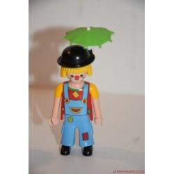 Playmobil bohóc esernyős kalappal