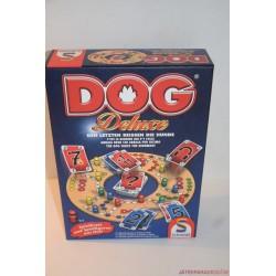 Dog Deluxe játékgyűjtemény társasjáték
