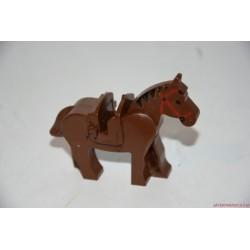 Lego barna ló