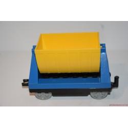 Lego Duplo billenős tetejű vagon