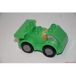 Lego Duplo zöld kisautó