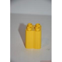 Lego Duplo sárga elem