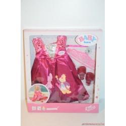 Baby Born báli ruha kiegészítőkkel dobozban