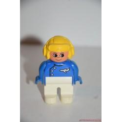 Lego Duplo repülőgép pilóta