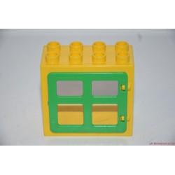 Lego Duplo ablak elem