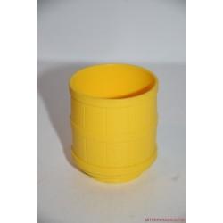 Lego Duplo sárga hordó
