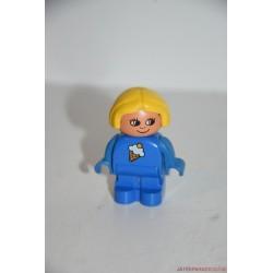 Lego Duplo fagyis ruhás kislány