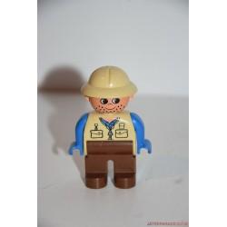 Lego Duplo szafari vezető