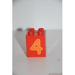 Lego Duplo 4-es képes elem