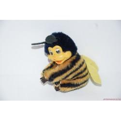 Vintage csíptetős méhecske kapaszkodó figura