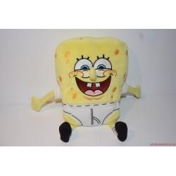 Spongebob Spongyabob plüss tengeriszivacs