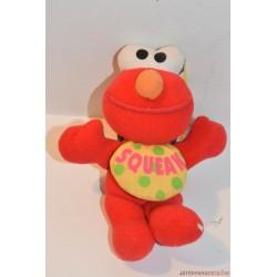Sesame Street Elmo plüss játszóka