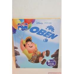 Disney: Oben, Fel! német mesekönyv