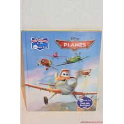Disney: Planes, Repcsik német mesekönyv