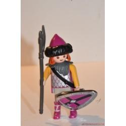 Playmobil közékori katona nő
