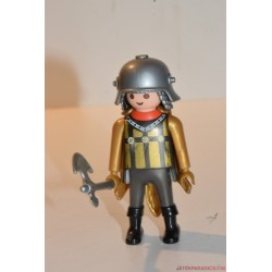 Playmobil közékori katona