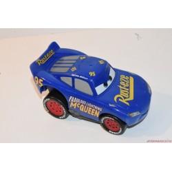 Cars, Verdák: Villám McQueen kék versenyautó