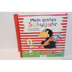 Mein erstes Schuljahr - Az első, első osztályos könyvem