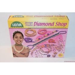 Diamond Shop gyönyfűző készlet