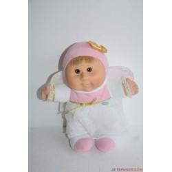 CPK káposztafejű Cabbatce Patch pólyás baba