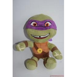 Tini Nindzsa Teknőcök Donatello plüss