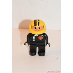 Lego Duplo autóversenyző pilóta