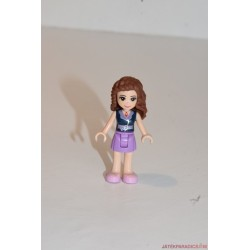 Lego Belville barna hajú lány