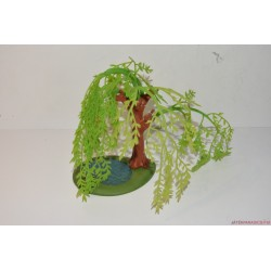 Playmobil lombos fűzfa