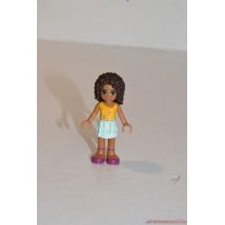 Lego Belville kreol bőrű göndör hajú lány