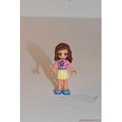 Lego Friends szemüveges lány