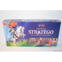 Vintage Stratego társasjáték