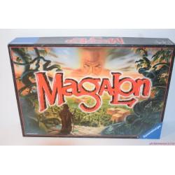 Vintage Magalon társasjáték