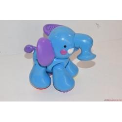 Fisher-Price tekergetős elefánt