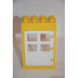 Lego Duplo ajtó elem