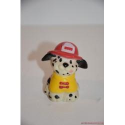 Fisher-Price Little tűzoltó dalmata kutya