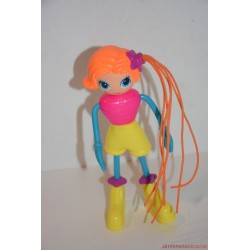 McDonald's Happy Meal® Betty spagetti baba