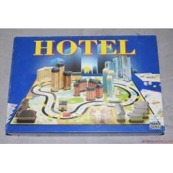 Hasbro Parker Hotel szállodaépítő társasjáték