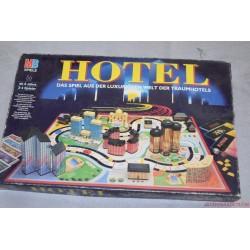 Vintage Hotel szállodaépítő társasjáték
