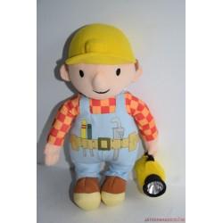 Plüss Bob the Builder Bob mester