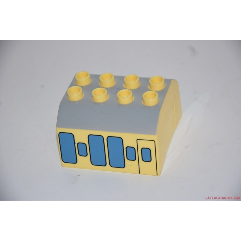 Lego Duplo vagon elem